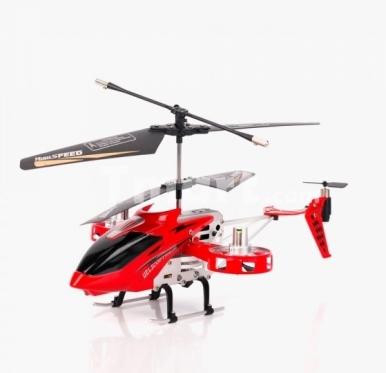 """Nuotoliniu būdu valdomas sraigtasparnis """"Channel 4,0"""", 180 mAh"""