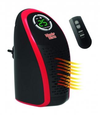 "Elektrinis šildytuvas ""Wonder Warm"", 400 W"