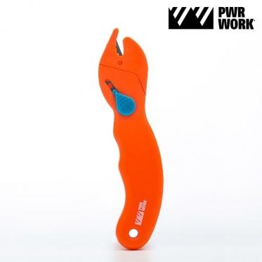"""Dviašmenis pjovimo įrankis """"PWR Work"""""""