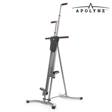 """Vertikalių laiptų laipiojimo treniruoklis """"Apolyne"""""""
