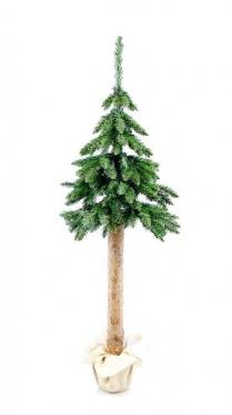 Dirbtinė Kalėdinė eglutė, 160 cm (žalia)