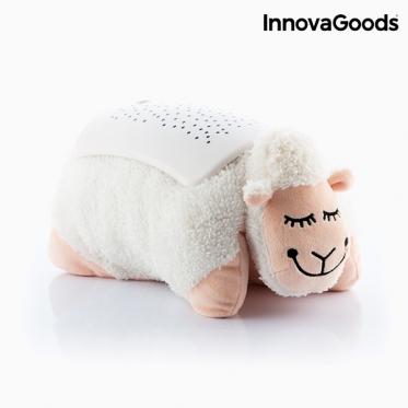 """""""InnovaGoods"""" avytė - projektorius"""