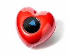 """Mylėjimosi pozų patarėjas """"Magic heart"""""""