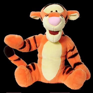 """""""Disney"""" pliušinis žaislas """"Tigras"""", 43 cm"""