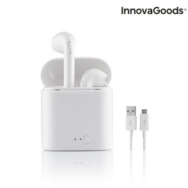 """Belaidės ausinės """"InnovaGoods SmartPods"""""""