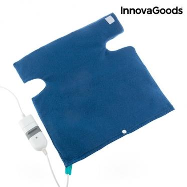 """Elektrinė kaklo ir pečių šildoma pagalvė """"InnovaGoods"""", 60 W"""