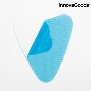"""Daugkartinio naudojimo silikoninė krūtinės pagalvėlė nuo raukšlių """"InnovaGoods"""""""