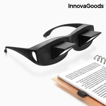 """Horizontalaus skaitymo akiniai """"InnovaGoods"""""""