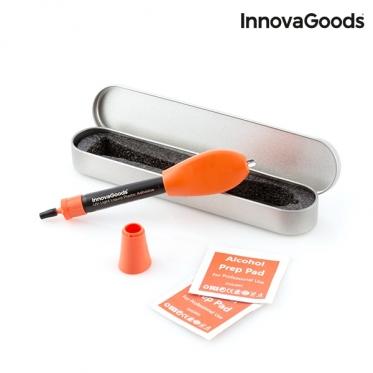 """UV šviesos suvirinimo įrankis su skystais klijais """"InnovaGoods"""""""