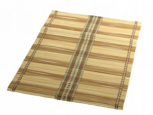 Bambukinis serviravimo kilimėlis, 40 x 30 cm