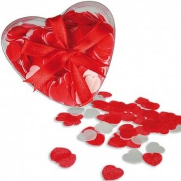 Širdelės formos muiliukai voniai