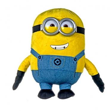 """Pliušinis žaislas """"Pakalikas Deivas"""", 25 cm (geltonas)"""