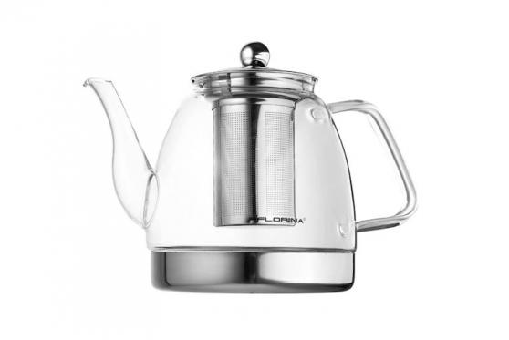 """Stiklinis arbatinukas """"Florina"""", 1 l"""