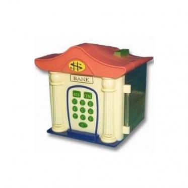 Elektroninė monetų taupyklė