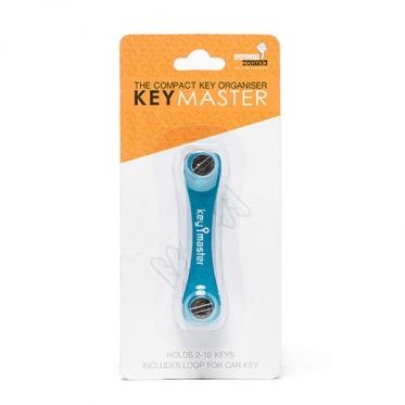"""Raktų pakabukas - raktinė """"Key Master"""", 7,3 x 1,6 x 1,7 cm"""