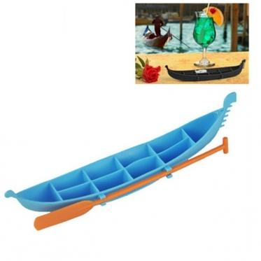 "Ledukų šaldymo forma ""Venecijos gondola"""