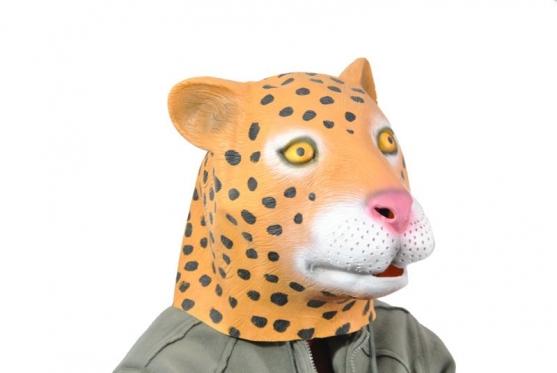 """Kaukė """"Gepardas"""""""