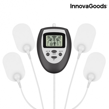 "Impulsinis raumenų elektrostimuliatorius ""InnovaGoods"""