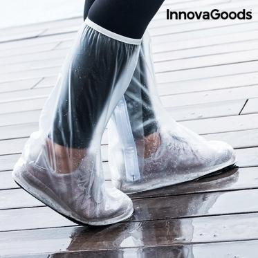 "Neperšlampamas batų apdangalas ""InnovaGoods"", 2 vnt"