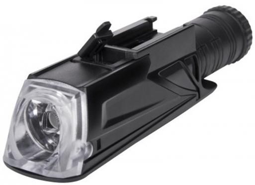 "USB LED žibintas dviračiui ""FY-312"""