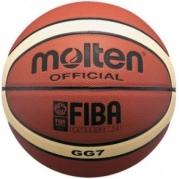 Krepšinio kamuolys MOLTEN BGG7
