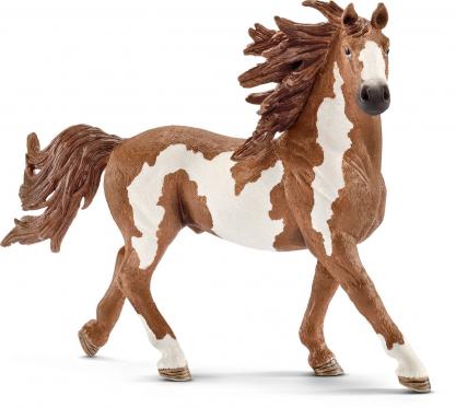 """Schleich"" figūrėlė ""Pinto žirgas"", 12,7 x 5 x 15,2 cm"