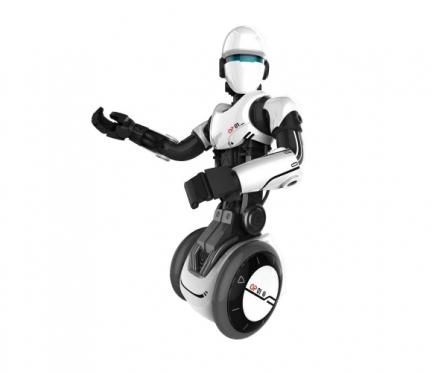 """""""Silverlit"""" nuotolinio valdymo robotas """"OP One"""""""