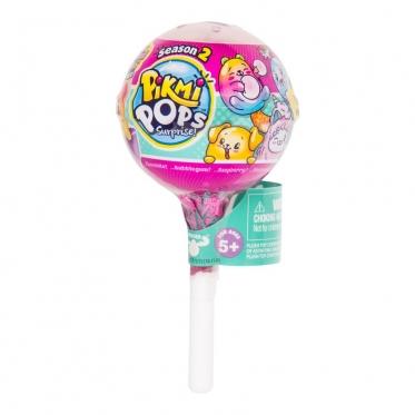 """""""Pikmi Pops"""" žaisliukas ledinuke (2 sezonas)"""