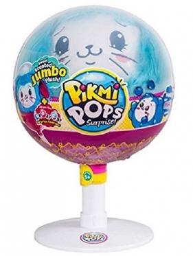 """""""Pikmi Pops"""" didelis žaisliukas ledinuke, 18 cm"""
