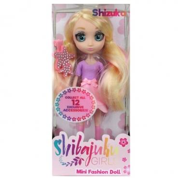 """""""Shibajuku"""" lėlė, 15 cm"""