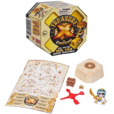 """""""Moose Toys"""" kasinėjimo rinkinys """"Treasure X"""""""