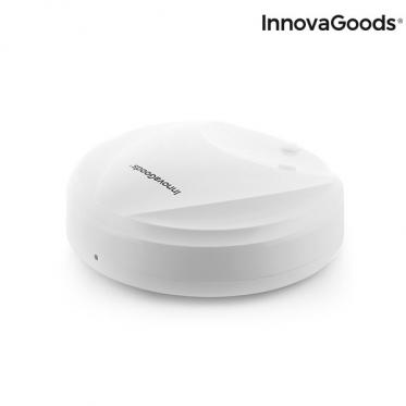 """""""InnovaGoods"""" išmanusis robotas - dulkių siurblys """"Rovac 1000"""""""