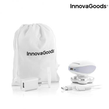 """Įkraunamas skustuvas su LED """"InnovaGoods"""""""