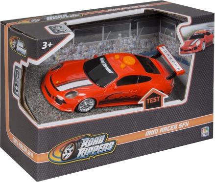 """""""Toys"""" mašinėlė """"Sonic Racer SFX"""""""