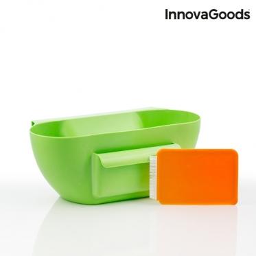 """Pakabinama šiukšlių dėžė atliekoms """"InnovaGoods"""""""