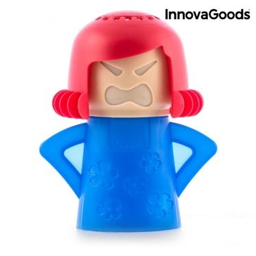 """Mikrobangų krosnelės valiklis """"InnovaGoods"""""""