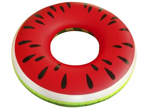 """Pripučiamas vandens ratas """"Arbūzas"""", Ø 90 cm"""