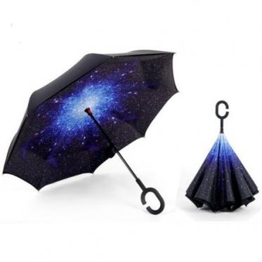 """Atvirkščiai sulankstomas skėtis """"Galaktika"""""""