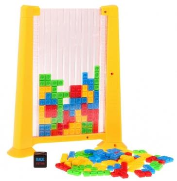 """Stalo žaidimas """"3D tetris"""", 23 x 15 cm"""