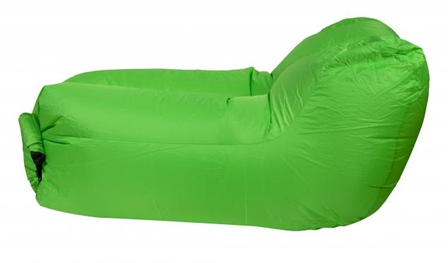 "Ormaišis ""Lazy Sofa"", 140 x 70 cm (žalias)"