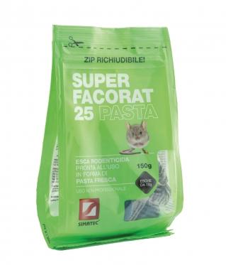"""Graužikų nuodai """"Facorat"""", 150 g"""