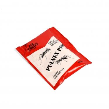 """""""Credo"""" milteliai skruzdėlėms naikinti """"Pulnex Pro"""", 100g"""