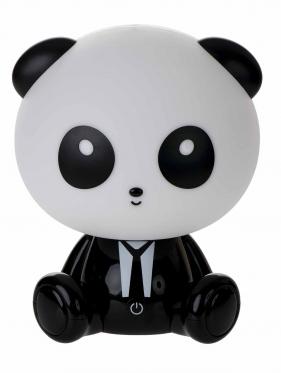 """Dekoratyvinė LED naktinė lempa """"Panda"""""""