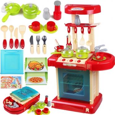 """Žaislų rinkinys """"Virtuvė"""""""