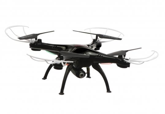 """""""Syma X5SW"""" dronas su Wi-Fi kamera"""