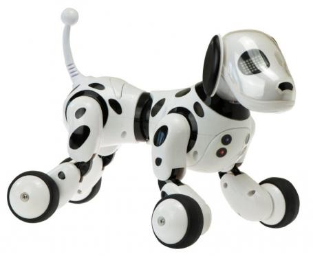"""""""Dimei"""" interaktyvus robotas """"Šuniukas"""""""