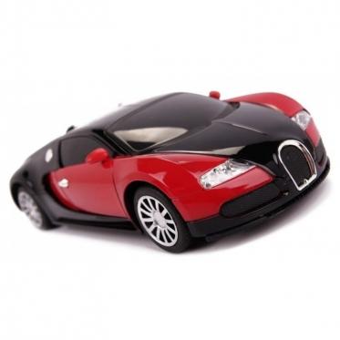 """Nuotolinio valdymo mašinėlė """"Bugatti Veyron"""""""