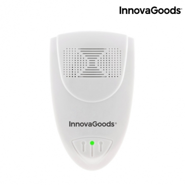"""""""InnovaGoods"""" ultragarsinis prietaisas atbaidantis vabzdžius ir graužikus"""