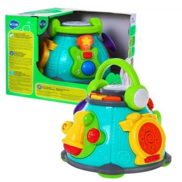 """Interaktyvus žaislas """"Karaokė"""""""