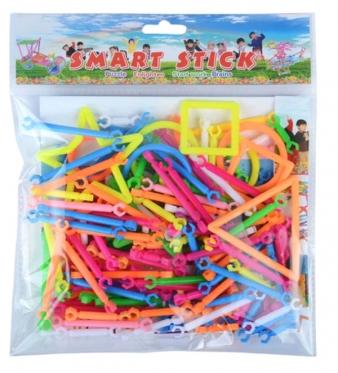 "Sujungiamos lazdelės ""Smart Sticks"", 240 vnt"